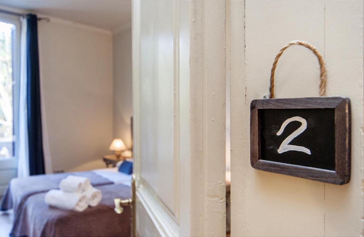 fotosgrafía de interiores - hoteles